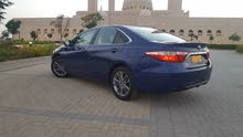 Available for sale! 0 km mileage Toyota Camry 2015