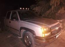 Chevrolet  2004 for sale in Amman