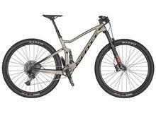 مطلوب دراجه جبليه  // wanted Mountain bike full suspension