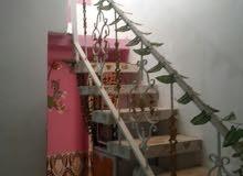 بيت في حي ميسان 50م للبيع أو للايجار أو مراوس بيت في حي الجزيرة