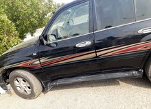 Automatic Black Other 1999 for sale