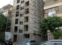 apartment Fourth Floor in Cairo for sale - Heliopolis