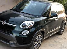 Automatic Fiat 2014 for sale - Used - Tripoli city