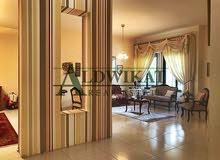 Luxurious 520 sqm Villa for sale in AmmanDaheit Al Rasheed