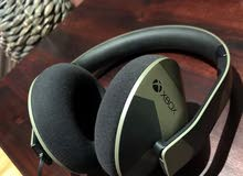 Limited edition Gaming headset for Xbox, PlayStation, PC