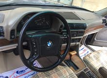 BMW 730 for sale in Basra