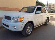Used 2003 Toyota Sequoia for sale at best price