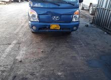 For sale Hyundai Porter car in Tripoli