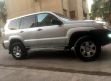 190,000 - 199,999 km mileage Toyota Prado for sale