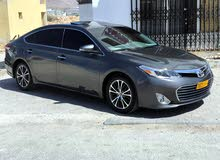 Grey Toyota Avalon 2013 for sale