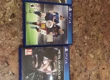 Ps4 3 good games