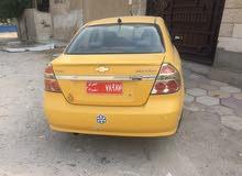 10,000 - 19,999 km Chevrolet Aveo 2010 for sale