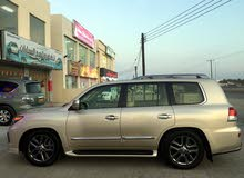Used 2014 Lexus LX for sale at best price