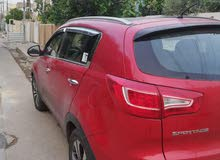 For sale Kia Sportage car in Baghdad
