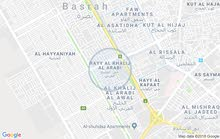 Asma'i neighborhood Basra city - 100 sqm apartment for rent