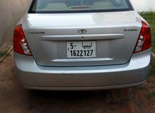2005 Used Daewoo Lacetti for sale