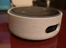 Amazon Echo Dot 2nd Generation - Alexa