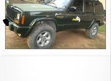 Used condition Jeep Grand Cherokee 2000 with 0 km mileage