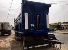 Trailers in Amman is available for sale