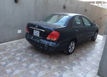 +200,000 km Nissan Sunny 2002 for sale
