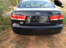 Used Hyundai Sonata for sale in Al-Khums