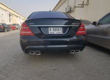 S 500 2009 for Sale