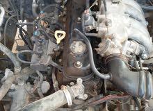 محرك 4Y مخدوم استندر انجكشن