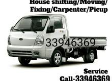 Doha Moving services call 33946369