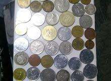 لهواه جمع العملات