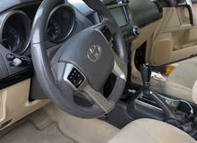 110,000 - 119,999 km mileage Toyota Prado for sale