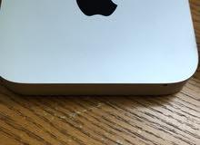 ابل ماك ميني كمبيوتر Mac Mini Late 2014 i5+4GB للبيع + شاشة 19