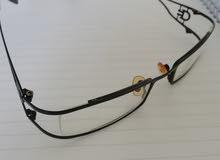 نظارة طبيه منظر