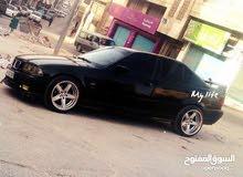 1996 BMW in Zarqa