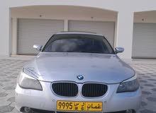 BMW مديل2007