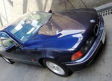 BMW 520 made in 2000 for sale