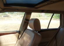 سيارة مرسيدس 320 عايلية لقنز