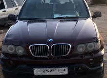 X5 2004 - Used Automatic transmission