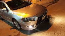 Mitsubishi Lancer car for sale 2015 in Irbid city
