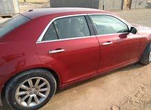 2012 Chrysler for sale