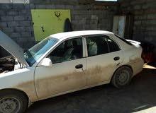 هونداي مشهية محرك لاحم للبيع كمبيو في حالة جيدة جدا تحتها سيريا قومه بحالة ممتاز