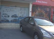 Turbo Car rental