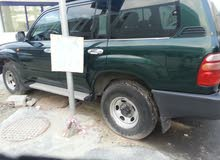 Used Toyota Land Cruiser for sale in Muharraq