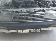 Used Toyota Cressida 1985