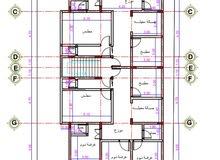 المهندس خيري جوير لاعمال المسح والتخطيط الهندسي لجميع انواع المباني