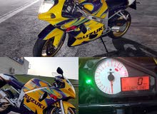 Suzuki made in 2003 in Northern Governorate for Sale