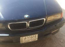 BMW 735 Used in Basra