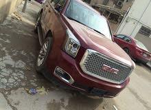 GMC Yukon car for sale 2016 in Baghdad city