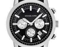 ساعة فخمة  MICHAEL KORS للبيع