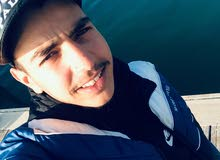 محمد عالمي من 20 ana