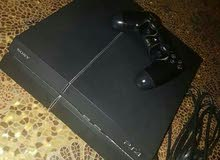 Ps4...play station 4